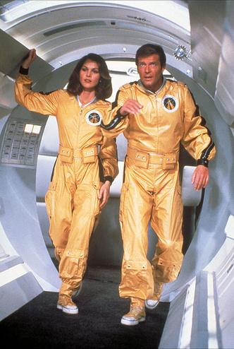 Фото №5 - Гости из будущего: самые стильные герои космических фильмов