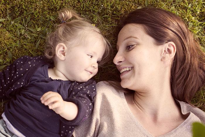 Фото №1 - 51 принцип раннего развития от Сесиль Лупан, автора бестселлера «Поверь в свое дитя»