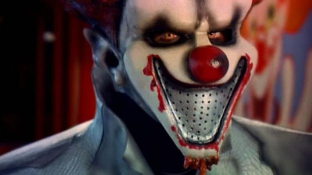 Фото №9 - Самые жуткие и пугающие ужастики про клоунов-убийц 🔪