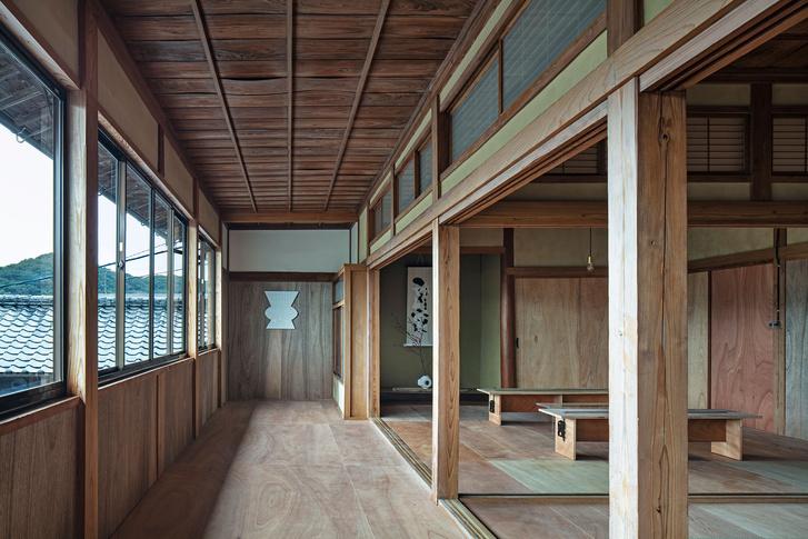 Фото №11 - Офис и мастерская керамики в традиционном японском доме