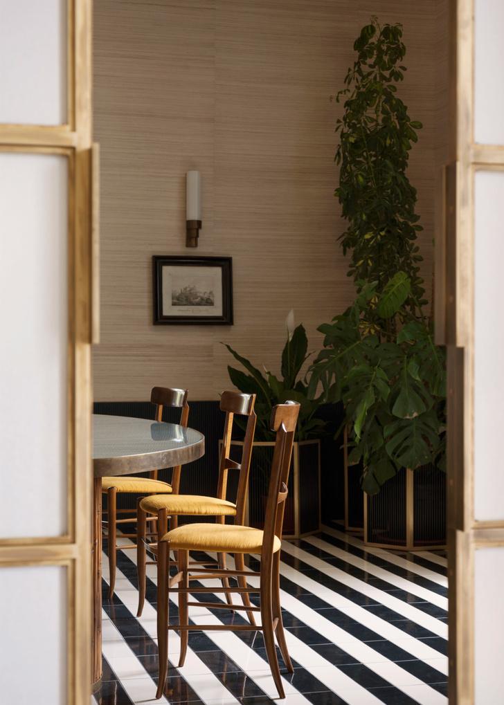 Фото №7 - Villa Sheherezade в Дубровнике: проект Dimorestudio