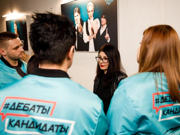 Фото №3 - Из реалити-шоу в большую политику: как появляются кандидаты в Госдуму?
