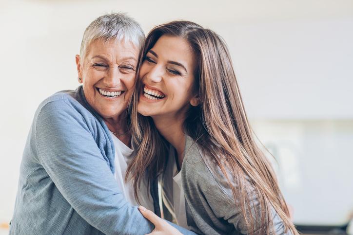 Фото №1 - Послушай, внучка: неустаревающие советы бабушек