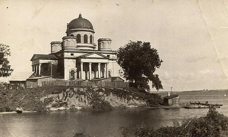 Фото №10 - 8 затопленных городов СССР