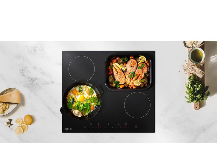 Фото №5 - Семейный очаг: на что обратить внимание при выборе техники для кухни