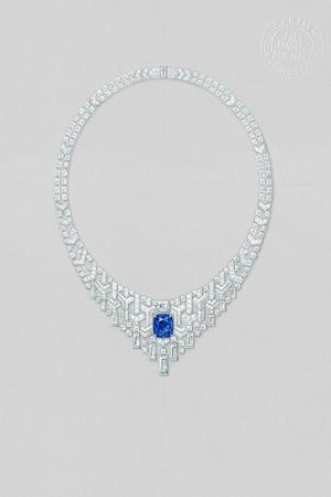 Фото №4 - Дом Cartier представил коллекцию высокого ювелирного искусства [Sur]Naturel