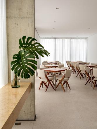 Фото №8 - Яркий интерьер жилого дома в Бразилии