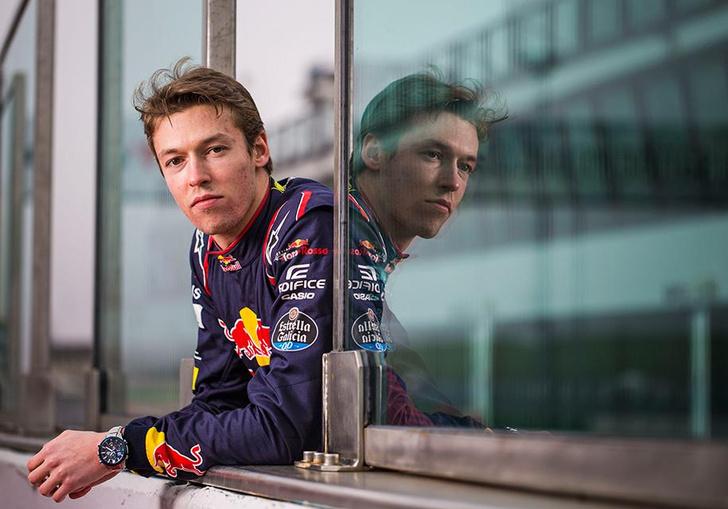 Фото №8 - Русские сезоны в F1: дорогие соотечественники, оставившие след в лучших гонках мира