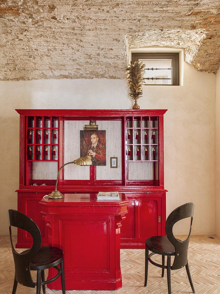 Фото №2 - Отель в здании XVII века на побережье Коста-Брава