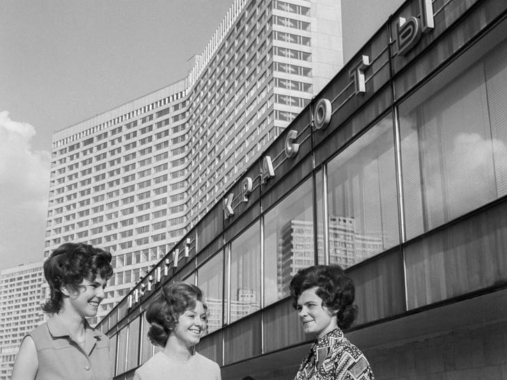 Фото №2 - Звездная пластика в СССР: какие операции делали Гурченко, Орлова и Мордюкова