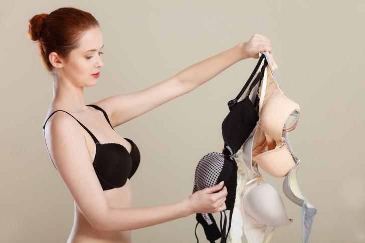 Фото №1 - Ожидание и реальность: страшно сексуальное белье с AliExpress