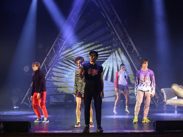 Фото №3 - «Bolero»: что нужно знать о танцевально-театральном спектакле Ляйсан Утяшевой