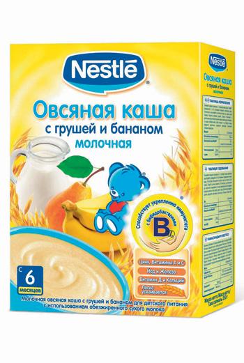Фото №18 - Обзор детских каш: со вкусом и пользой для малыша