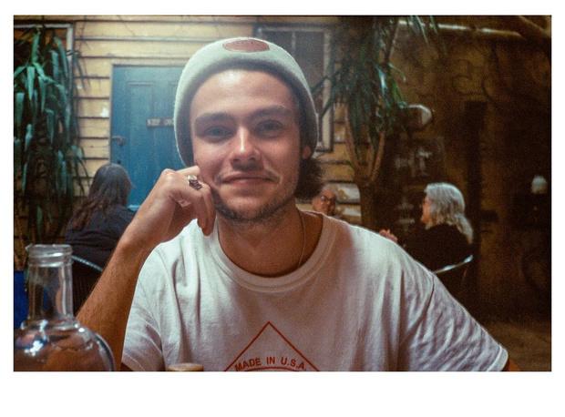 Фото №1 - Красавчик Маркус: где еще играл Феликс Маллард из «Джинни и Джорджии» 👀