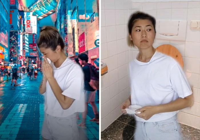 Фото №3 - 10 обычных вещей, которые почему-то неприличны в Японии