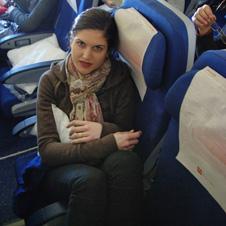 Фото №3 - Как в самолете устроиться с комфортом
