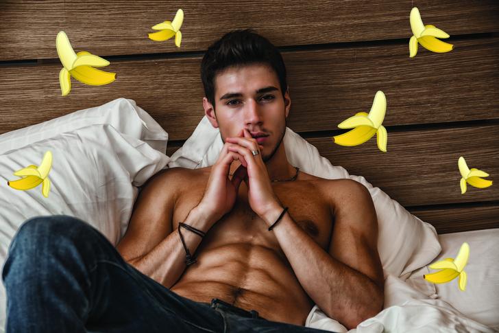 До какого возраста у мужчин растет половой орган