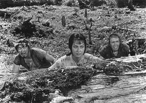 Фото №14 - 12 популярных фильмов, которые украли сюжет у других фильмов