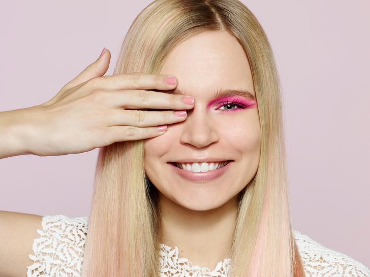 Фото №2 - Как подбирать макияж под одежду: пошаговая инструкция