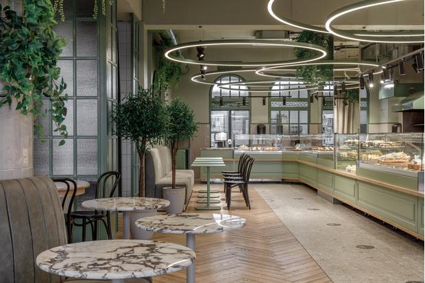 Фото №4 - Кафе-кулинария в Краснодаре