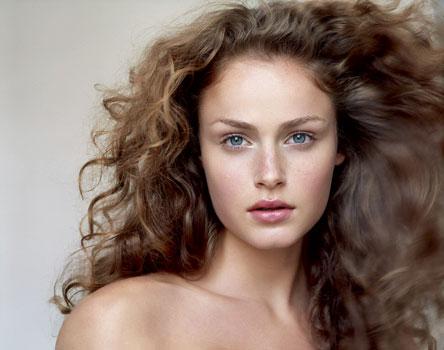 Фото №1 - Красивые волосы - это труд