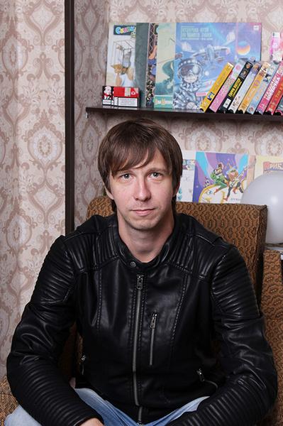 Лаврентий Кайков