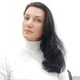 Лидия Савицкая