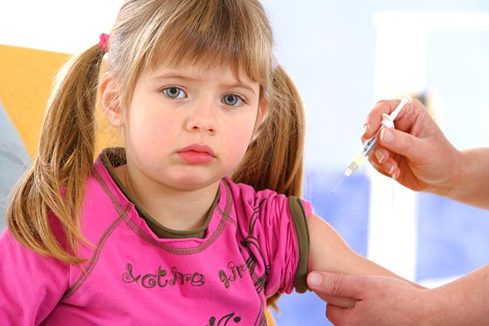 Фото №1 - Как отказаться от прививок