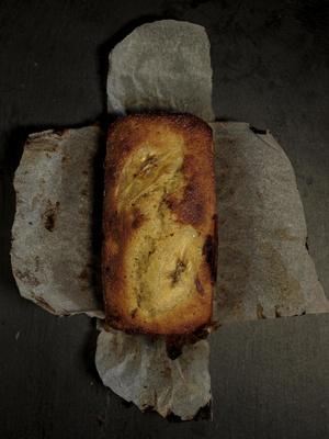 Фото №7 - Рецепты Королевы: как готовить любимый банановый хлеб Елизаветы