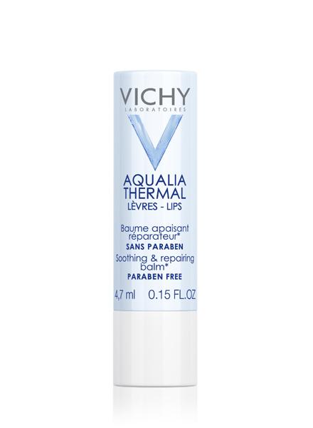 Бальзам для губ Aqualia Thermal, Vichy