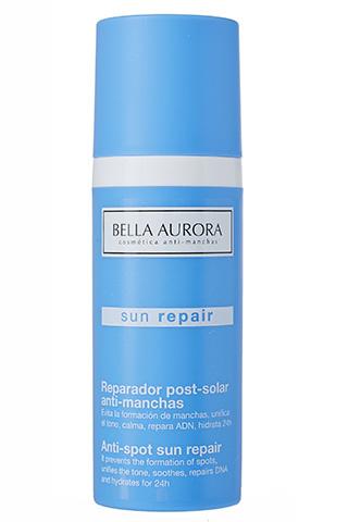 Bella Aurora Крем от пигментных пятен Sun Repair