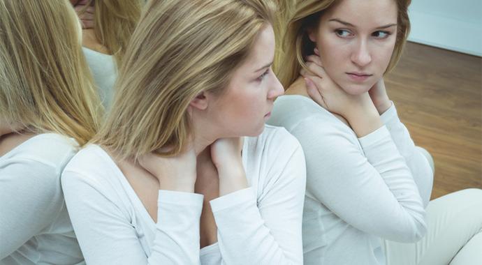 Разные виды шизофрении повреждают разные участки мозга