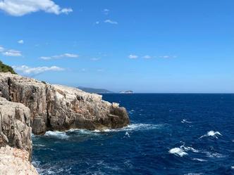 Фото №16 - Королевское спокойствие: как выглядит хорватский Дубровник в разгар пандемии и почему стоит поехать туда прямо сейчас