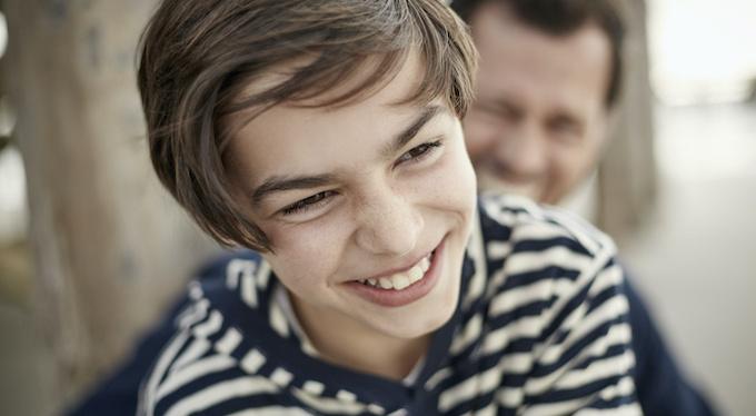 Периоды детского развития: от 12 до 17 лет