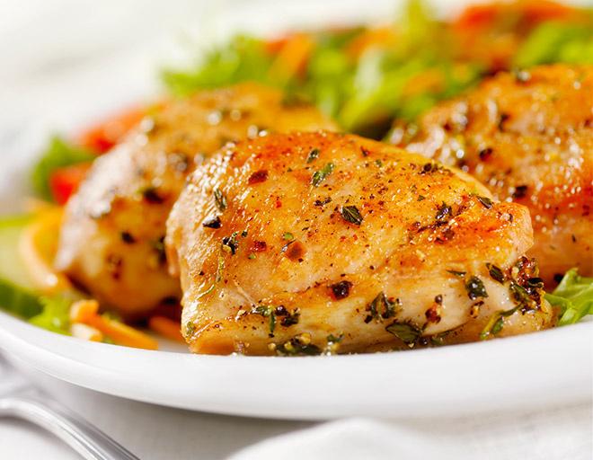Курица по итальянски рецепт фото