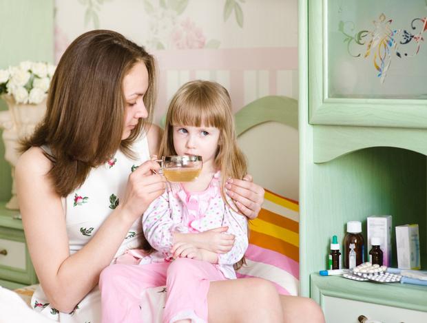 Фото №1 - «Помогут ли настойки повысить иммунитет ребенку?»