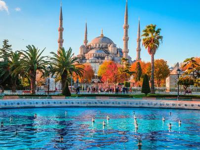 Фото №1 - Тест: Какой парень из турецких сериалов тебе подходит?