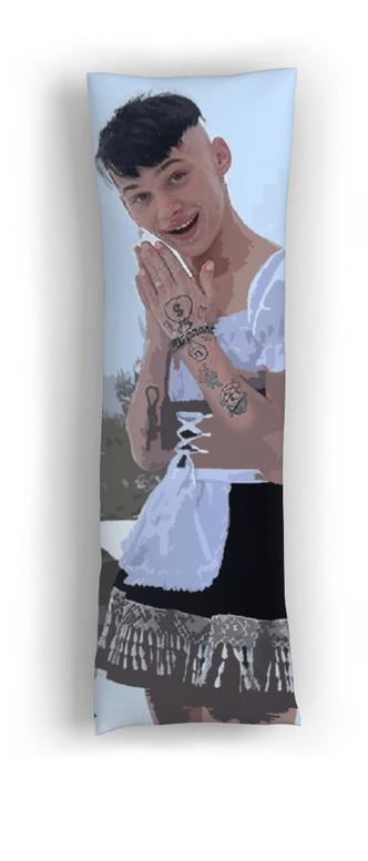 Фото №4 - Даня Милохин купить недорого: засыпаем и просыпаемся в обнимку с крашем ❤