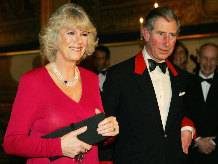 Фото №9 - Любовь сквозь годы: 20 самых трогательных фото принца Чарльза и герцогини Камиллы