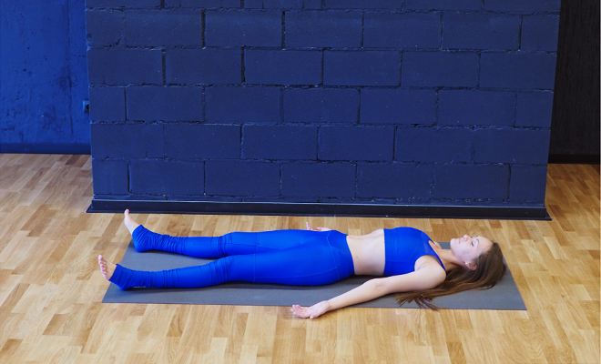 Фото №15 - Йога для ленивых: красивое тело, не выходя из спальни