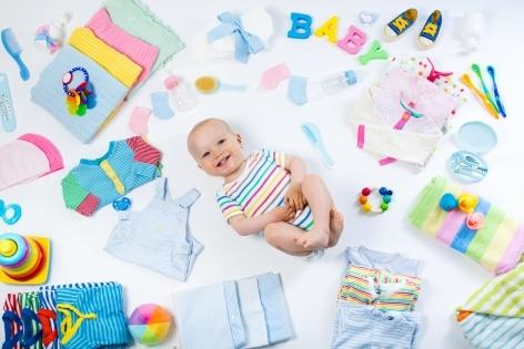 Что нужно новорожденному: список