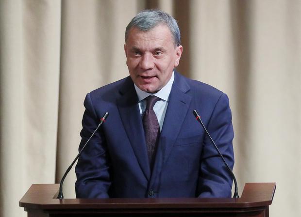 Фото №2 - Вице-премьер России заявил, что страна может избежать второй волны пандемии коронавируса