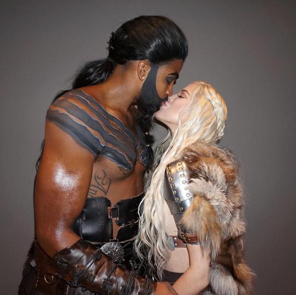 Фото №15 - Любовь нечаянно нагрянет: звездные пары, которые познакомились на свиданиях вслепую