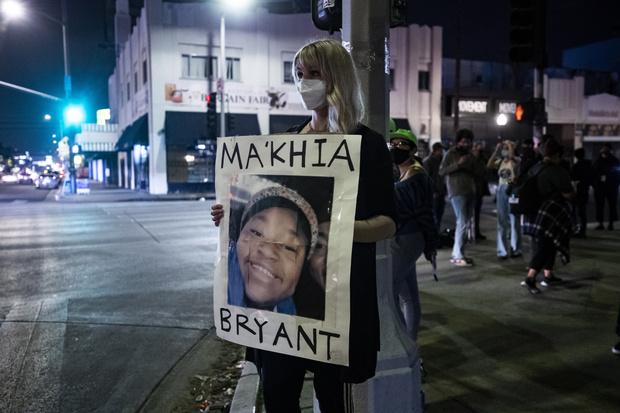 Фото №3 - Снова волнения: в США полицейский застрелил вызвавшую его 16-летнюю афроамериканку