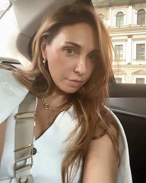 Татьяна Навка последние новости фото