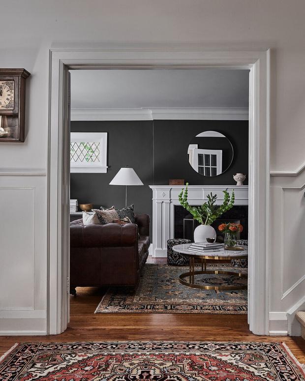Фото №3 - Дом в английском стиле в Торонто