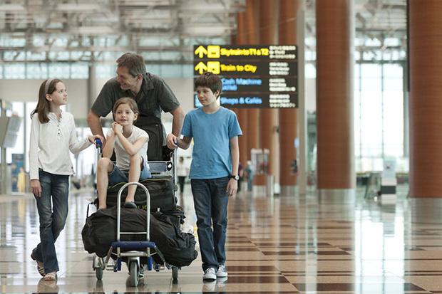 Фото №4 - На всякий страховой случай: выезд за границу