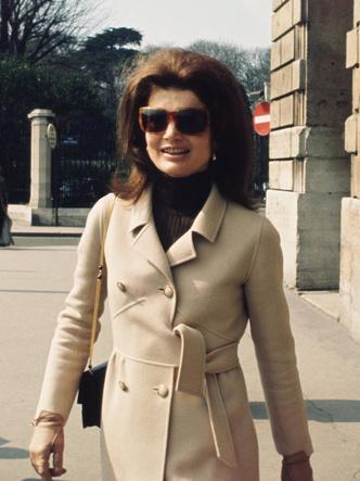 Фото №6 - Копия не верна: почему Мелании Трамп так и не удалось стать второй Жаклин Кеннеди
