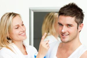 Фото №1 - Мифы и правда о мужской косметике