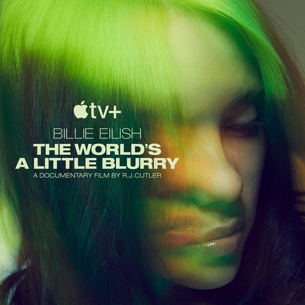 Фото №1 - Настоящая Билли Айлиш: документальный фильм певицы покажет ее истинные чувства 😳